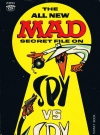 Image of The All New Mad Secret File on Spy vs Spy