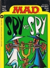 Image of The All New Mad Secret File on Spy vs Spy • USA • 1st Edition - New York