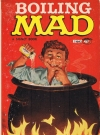 Boiling Mad #21 (USA) (Version: Signet version)