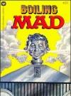 "Boiling Mad #21 (USA) (Version: Orange ""Boiling"" Version)"