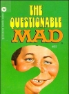Image of The Questionable Mad #22 • USA • 1st Edition - New York