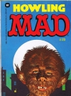 Image of Howling Mad (Warner) #23 • USA • 1st Edition - New York