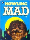Image of Howling Mad #23 • USA • 1st Edition - New York