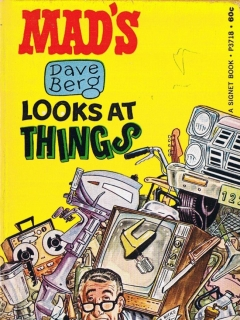 Go to Dave Berg looks at Things