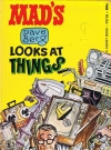 Image of Dave Berg looks at Things • USA • 1st Edition - New York