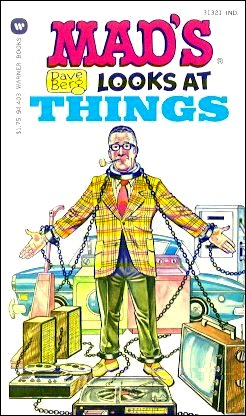 Dave Berg looks at Things (Warner) • USA • 1st Edition - New York