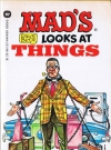 Image of Dave Berg looks at Things (Warner) - 4th Printing
