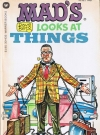 Image of Dave Berg looks at Things (Warner) - 9th Printing