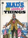 Image of Dave Berg looks at Things (Warner) - 1st Printing