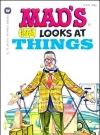 Image of Dave Berg looks at Things (Warner) • USA • 1st Edition - New York