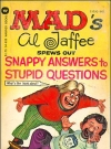 Image of Al Jaffee Spews Out Snappy Answers to Stupid Questions (Warner) - First Printing
