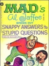 Image of Al Jaffee Spews Out Snappy Answers to Stupid Questions (Warner) - 15th Printing