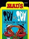 Image of Spy vs Spy Follow-Up File (Warner) - 14th Printing