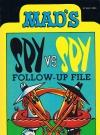 Image of Spy vs Spy Follow-Up File (Warner)