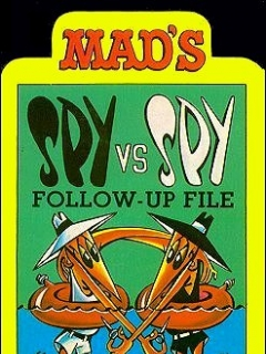 Go to Spy vs Spy Follow-Up File