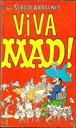 Viva Mad! • USA • 1st Edition - New York