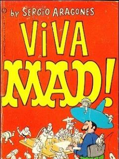 Go to Viva Mad! • USA • 1st Edition - New York
