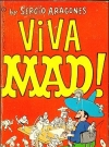 Image of Viva Mad! (Signet) • USA • 1st Edition - New York