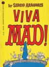 Image of Viva Mad! (Warner) - 1st Printing