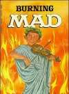 Image of Burning Mad #25 • USA • 1st Edition - New York