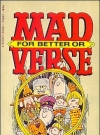 Image of Mad for Better or Verse • USA • 1st Edition - New York