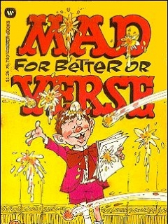Go to Mad for Better or Verse