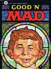 Image of Good'n'Mad (Warner) #26 • USA • 1st Edition - New York