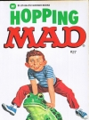 Hopping Mad #27 (USA) (Version: Red MAD lettering)