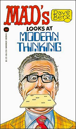 Dave Berg looks at Modern Thinking • USA • 1st Edition - New York