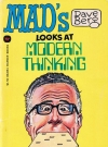 Image of Dave Berg looks at Modern Thinking (Warner)