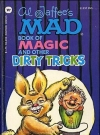 Image of The Mad Book of Magic and Other Dirty Tricks (Warner)