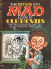 Image of Dick DeBartolo: The Return of a Mad Look at Old Movies (Signet)