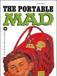 Go to The Portable Mad #28