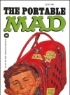 Image of The Portable Mad #28 • USA • 1st Edition - New York