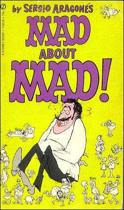 Mad About Mad • USA • 1st Edition - New York