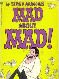 Go to Mad About Mad • USA • 1st Edition - New York