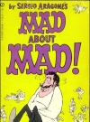 Mad About Mad (USA) (Version: Signet, Purple lettering)
