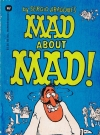 Image of MAD about MAD - 1st Printing