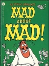 Image of MAD about MAD - 4th Printing