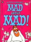 Mad About Mad (USA) (Version: Warner, blue lettering on pink background)
