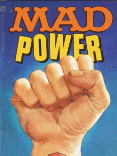 Go to Mad Power #29 • USA • 1st Edition - New York