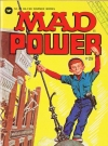Image of Mad Power (Warner) #29 • USA • 1st Edition - New York