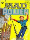 Mad Power #29 (USA) (Version: Grey MAD and silver POWER lettering)