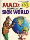 Image of Dave Berg looks at Our Sick World (Signet)