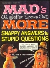 Image of Al Jaffee Spews Out More Snappy Answers to Stupid Questions • USA • 1st Edition - New York