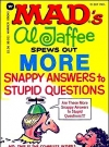 Thumbnail of Al Jaffee spews Out More Snappy Answers to Stupid Questions