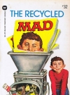 Image of Recycled Mad - 5th Printing
