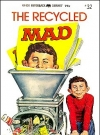 Image of Recycled Mad #32