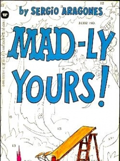 Go to Mad-ly Yours • USA • 1st Edition - New York