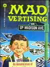 Image of Mad-vertising • USA • 1st Edition - New York